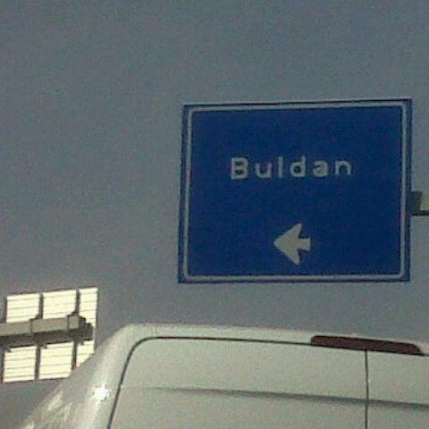 11/16/2012 tarihinde Baris O.ziyaretçi tarafından Buldan'de çekilen fotoğraf