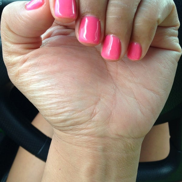 Envy Nails - Willowbrook West - 3 tips from 24 visitors
