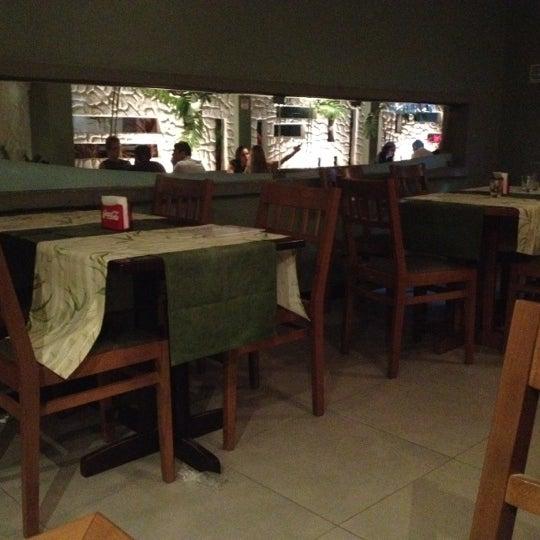 Photo taken at Bercy Village - Crepes e Saladas by Bruna on 10/31/2012