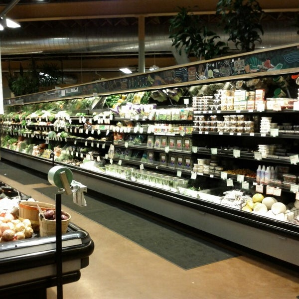 Westerly Health Food Store
