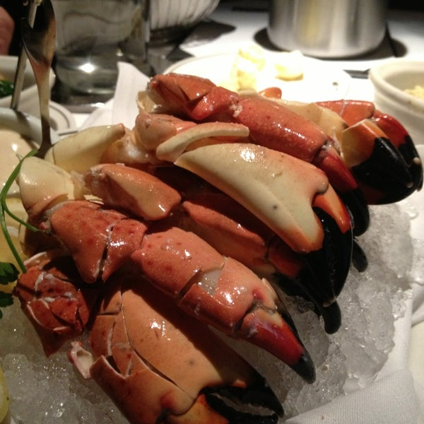 Truluck 39 s seafood restaurant in fort lauderdale for Fish restaurant fort lauderdale
