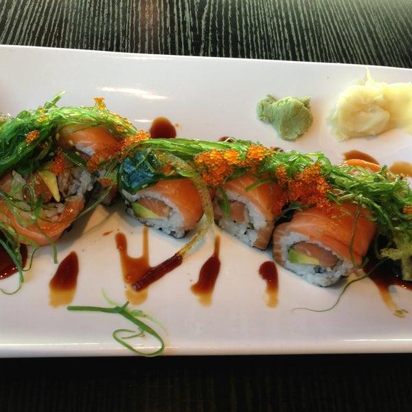 Photo prise au Sushi Delight par Kai le8/2/2013