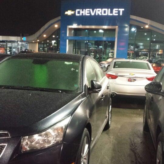 Karl Chevrolet - Auto Dealership in Ankeny