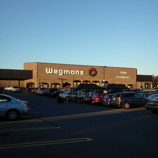 Wegmans 21 tips from 2037 visitors for Food bar wegmans pittsford