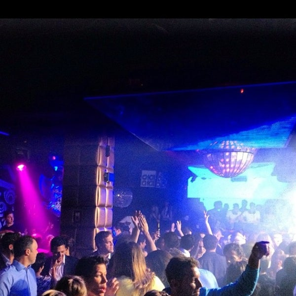 Photo taken at Lavo by Ugur A. on 6/29/2013