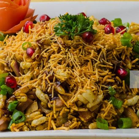 Indian Food Fidi