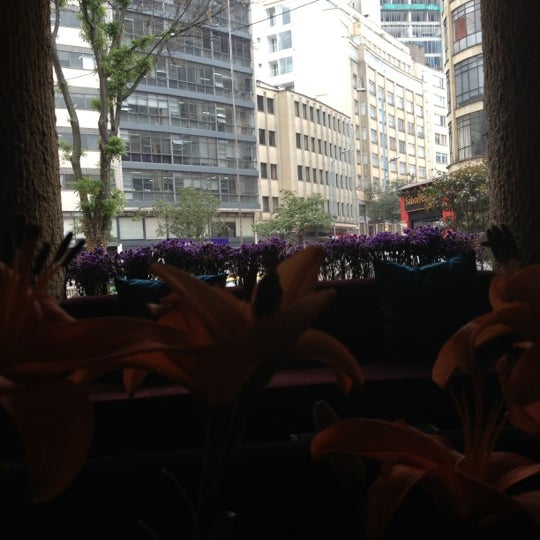 Photo prise au Hotel Augusta par Gina le11/13/2012