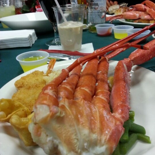 Casino crab legs kansas city