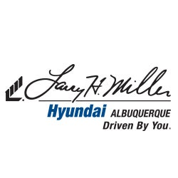 Larry H Miller Hyundai Albuquerque Auto Dealership