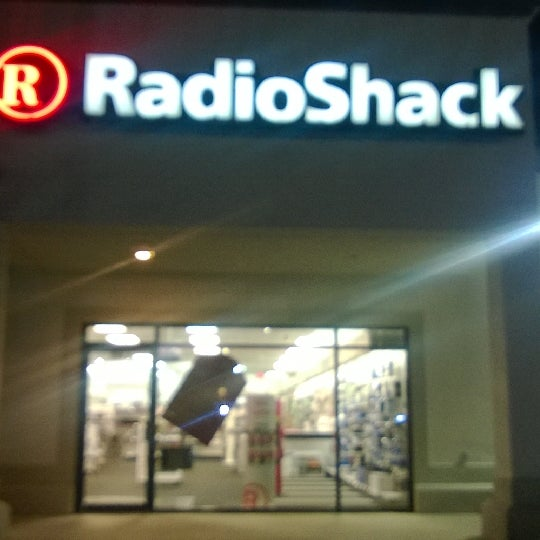 Photo taken at RadioShack by Tiffany B. on 1/23/2014