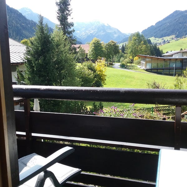 Haus Seeblick Hotel Garni Ferienwohnungen: Ferienwohnungen In Riezlern