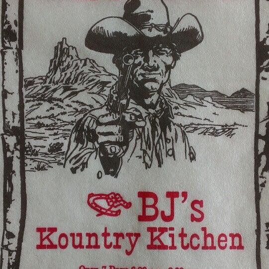 Bj S Kountry Kitchen