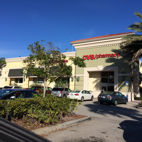 cvs pharmacy palm beach gardens fl