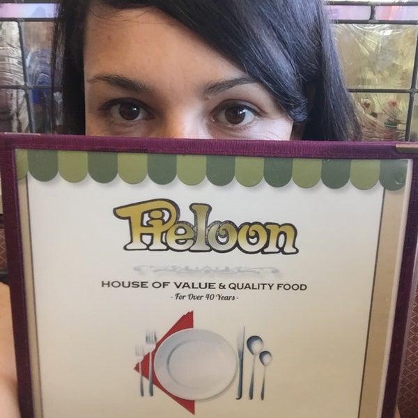Photo taken at Pieloon by Ruin U. on 4/15/2015