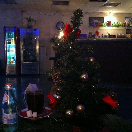 Снимок сделан в Каспер пользователем Volosevich 12/29/2012