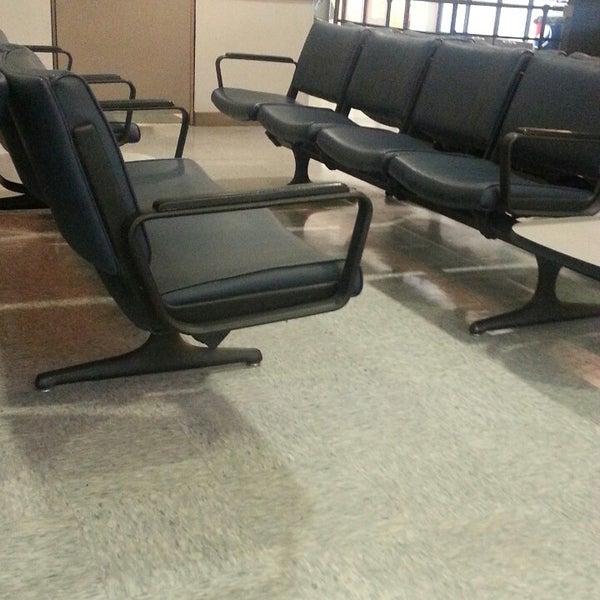 Photo Taken At Coastal Carolina Regional Airport EWN By Kathie M On 4