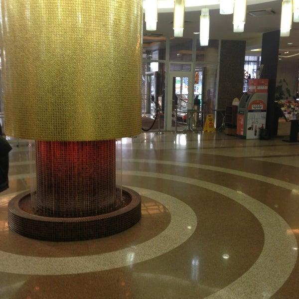 Снимок сделан в Измайлово «Альфа» пользователем Alisa S. 12/22/2012