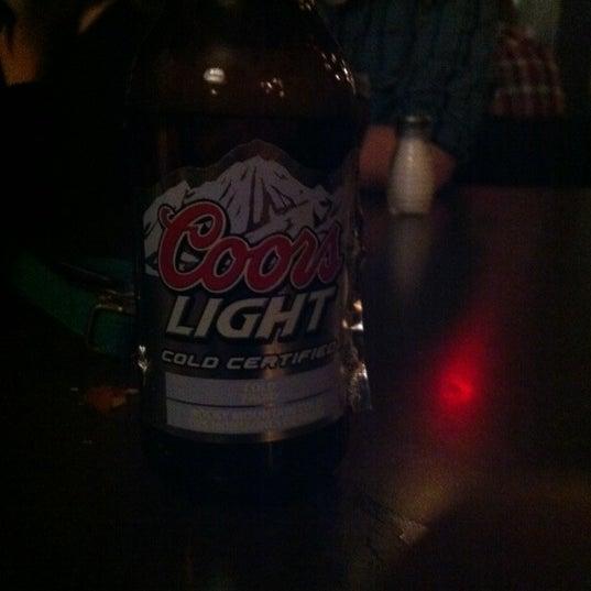 Photo taken at King's Head Pub by Elizabeth on 10/6/2012