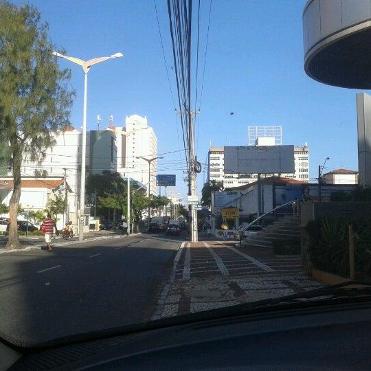 Foto tirada no(a) Shopping Del Paseo por Isabel Cristina M. em 10/3/2012