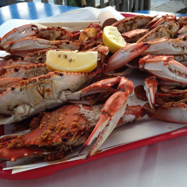 Off The Hook Seafood & More Menu Prices and Delivery - DoorDash