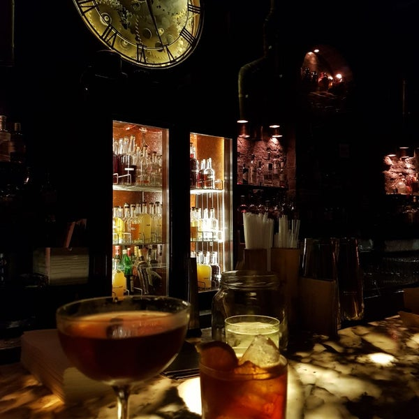 Photo taken at Victoria Brown Bar by Pato V. on 1/3/2018