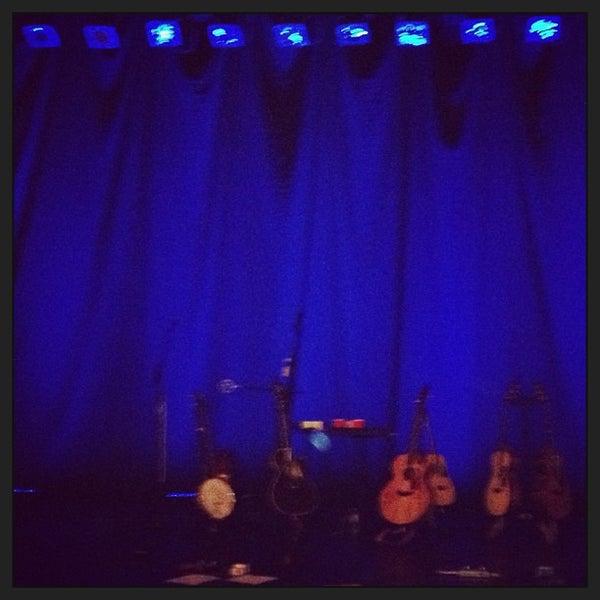 Photo taken at Napa Valley Opera House by Kim on 4/14/2013