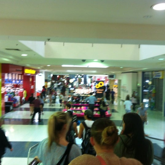Photo taken at Westfield Southland by Belinda on 10/14/2012