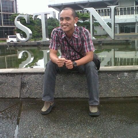 Photo taken at Sekolah Tinggi Akuntansi Negara (STAN) by Ainul Fuadi M. on 2/2/2013