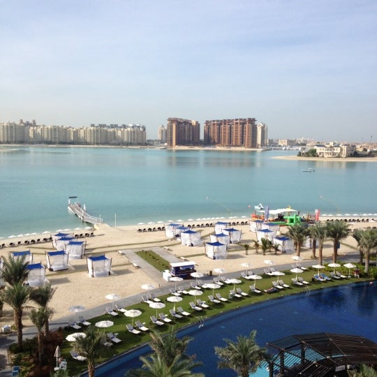 12/5/2012 tarihinde Murat B.ziyaretçi tarafından Rixos The Palm Dubai'de çekilen fotoğraf