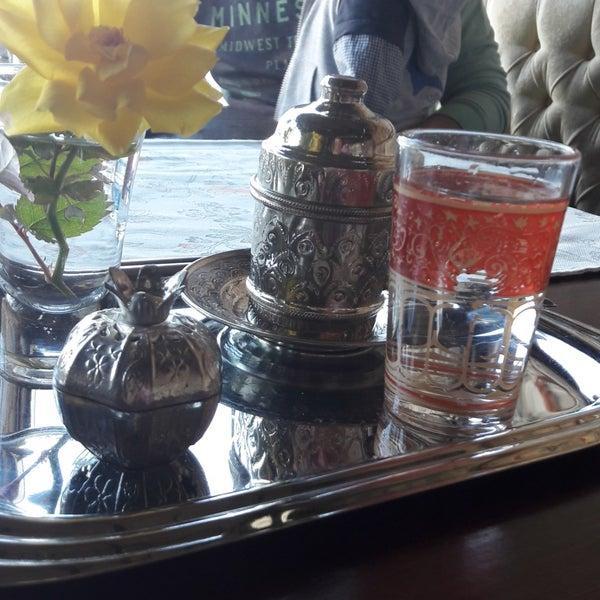 11/12/2017 tarihinde Ipek B.ziyaretçi tarafından Centauera Butik Hotel &Cafe'de çekilen fotoğraf