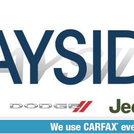 Photo Taken At Bayside Chrysler Jeep Dodge By Bayside Chrysler Jeep Dodge  On 11/19