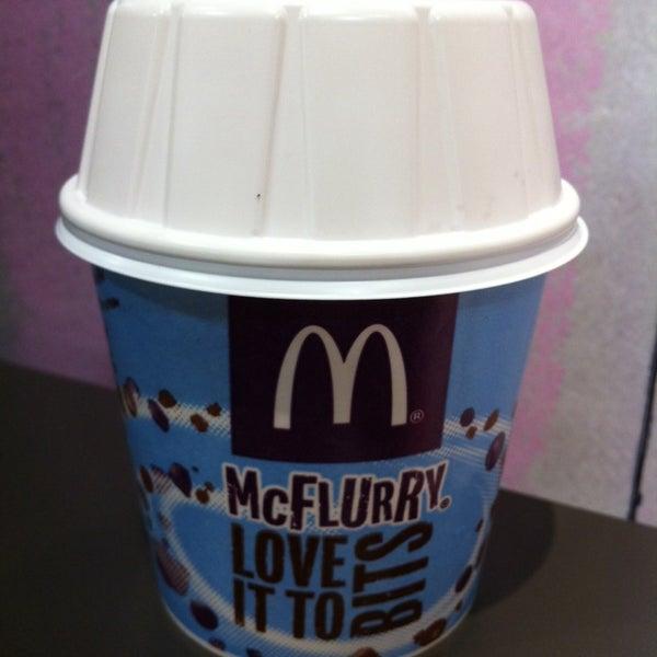 mcdonalds strømmen storsenter