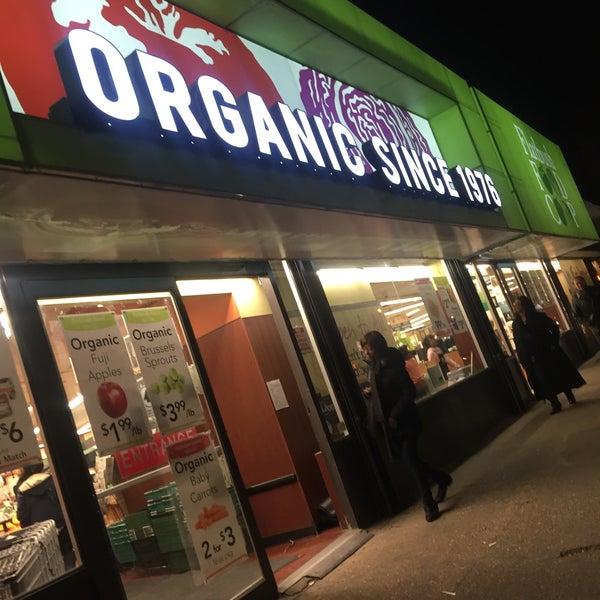 Organic Food Coop Brooklyn
