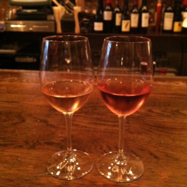 Photo taken at 1215 Wine Bar & Coffee Lab by Kerry on 7/20/2013