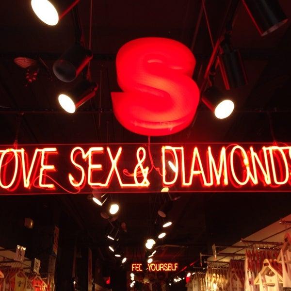 Tiendas Albany ny sex