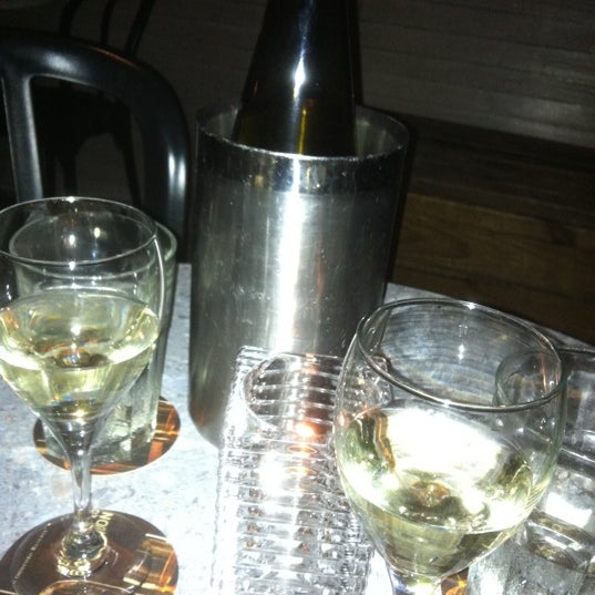 Photo taken at Ciao Baci by Lacie P. on 9/27/2011