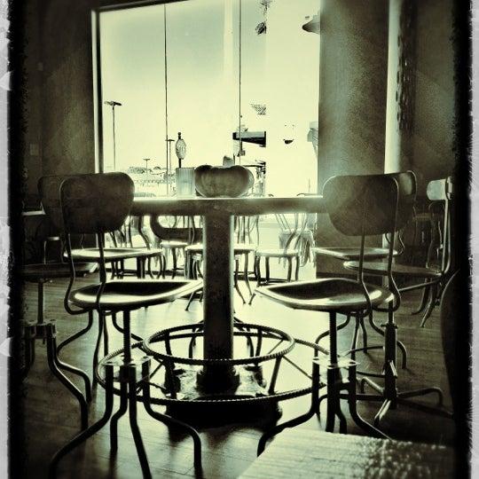 Photo taken at Urban Plates by David M. on 12/4/2011