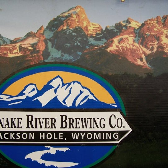 Snake River Brewing has just begun the Foursquare application...so keep your ears out for deals and stuff! Hey, we're trying to keep up with all this social media stuff but drinking gets in the way!