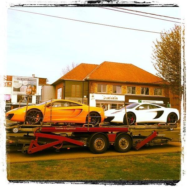 Bmw ginion concession automobile overijse for Garage bmw ivry