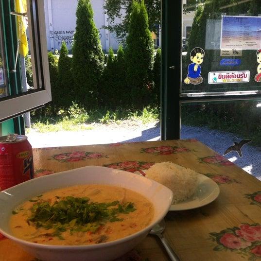 Fotos bei Lek\'s Thai Küche - Thailändisches Restaurant in Salzburg