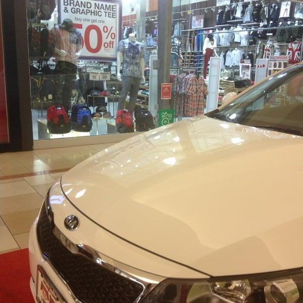 Photo taken at Ocean County Mall by Rodrigo O. on 9/6/2013