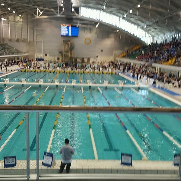 Sydney Olympic Park Aquatic Centre 21 Tips