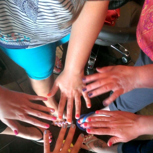 LUV Manicures & Pedicures - Rochester - 2879 S Rochester Rd