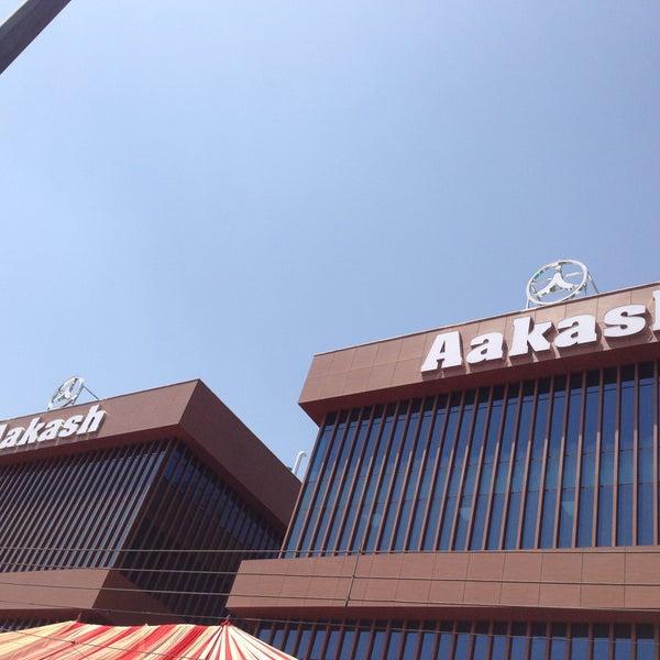 Foto scattata a Aakash Towers da Amit K. il 5/4/2013