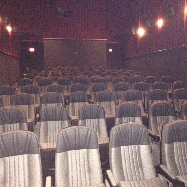 Photo taken at Regal Cinemas Fairfax Towne Center 10 by Andrew on 2/25/2014