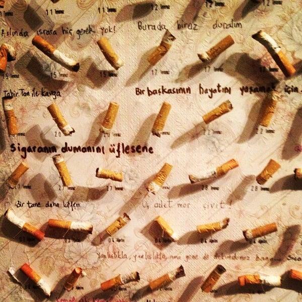 10/23/2012 tarihinde Nurcagziyaretçi tarafından Masumiyet Müzesi'de çekilen fotoğraf