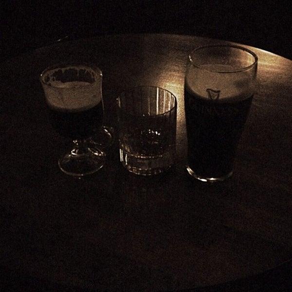Photo taken at The Bushmills Inn by Derek W. on 9/22/2014