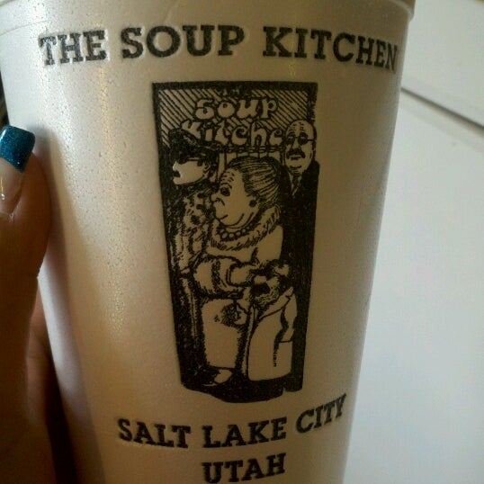 the soup kitchen soup place in salt lake city - Soup Kitchen Slc