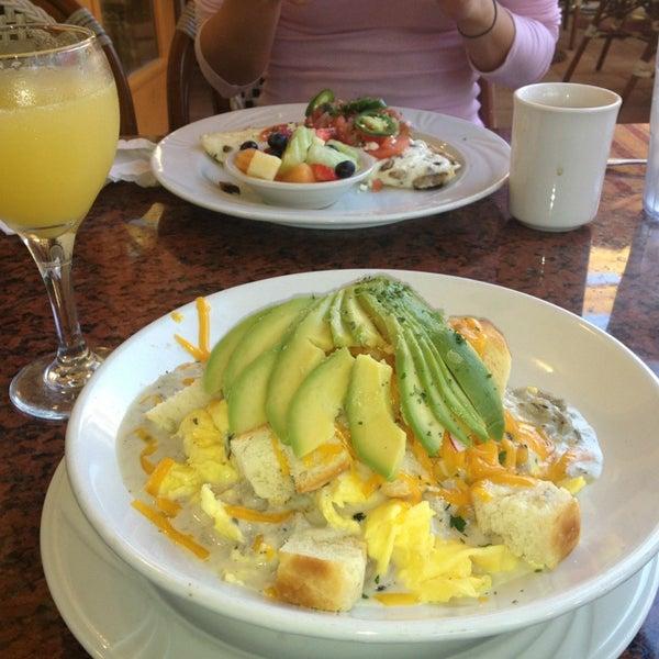 Garden Cafe Sarasota