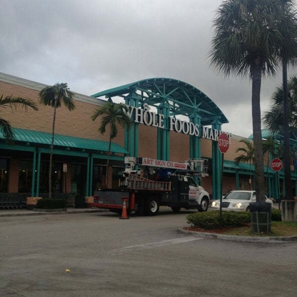 Photo taken at Whole Foods Market by JohnChase N. on 4/11/2013